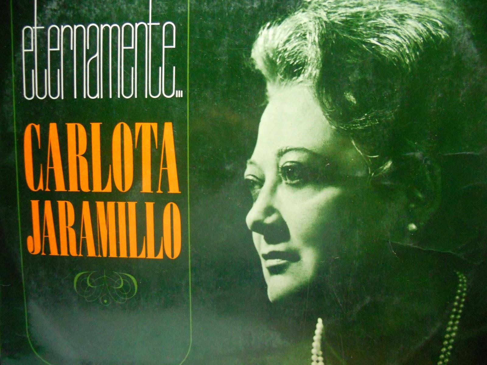 Especial de Carlota Jaramillo