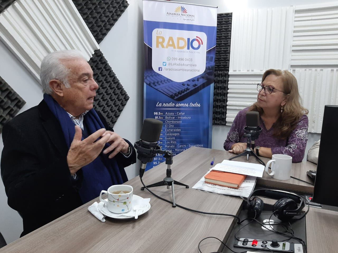 Fernando Santos Alvite: Ingresos petroleros en proforma 2020.