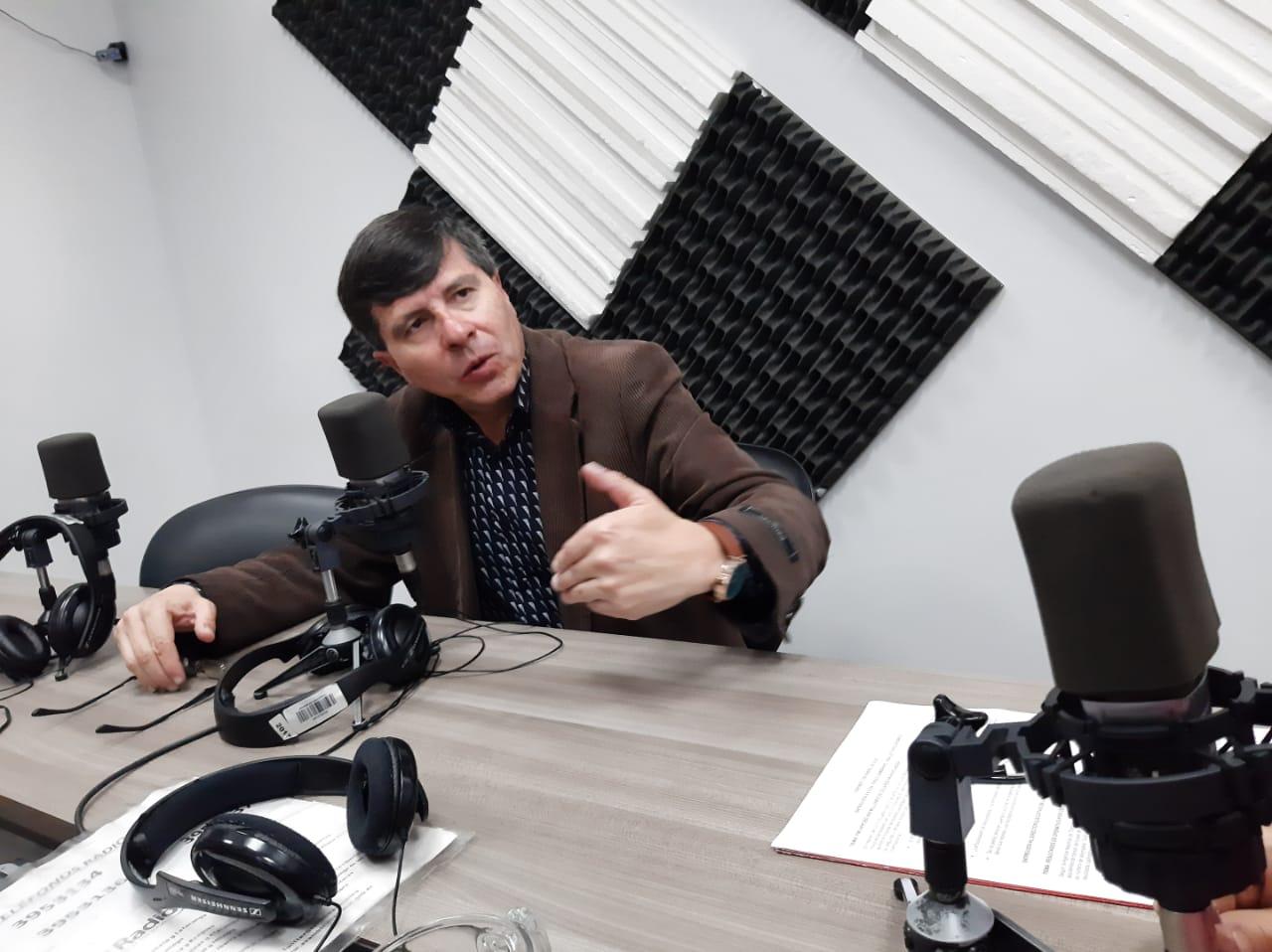 Pablo Zambrano: Desembolsos del FMI a Ecuador.