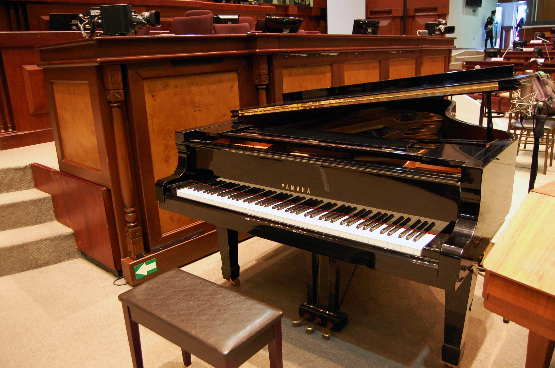 RECITAL DE CUERDAS Y PIANO