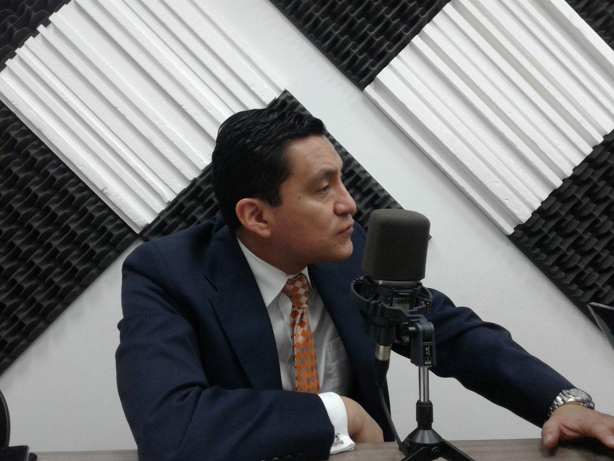 Rodrigo Landeta, subgerente del Banco Central : Canje dinero dañado