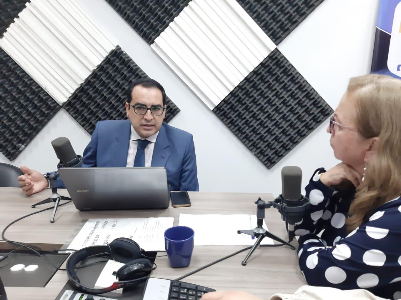 Paúl Pérez Rina: Caso Sofía Espín.