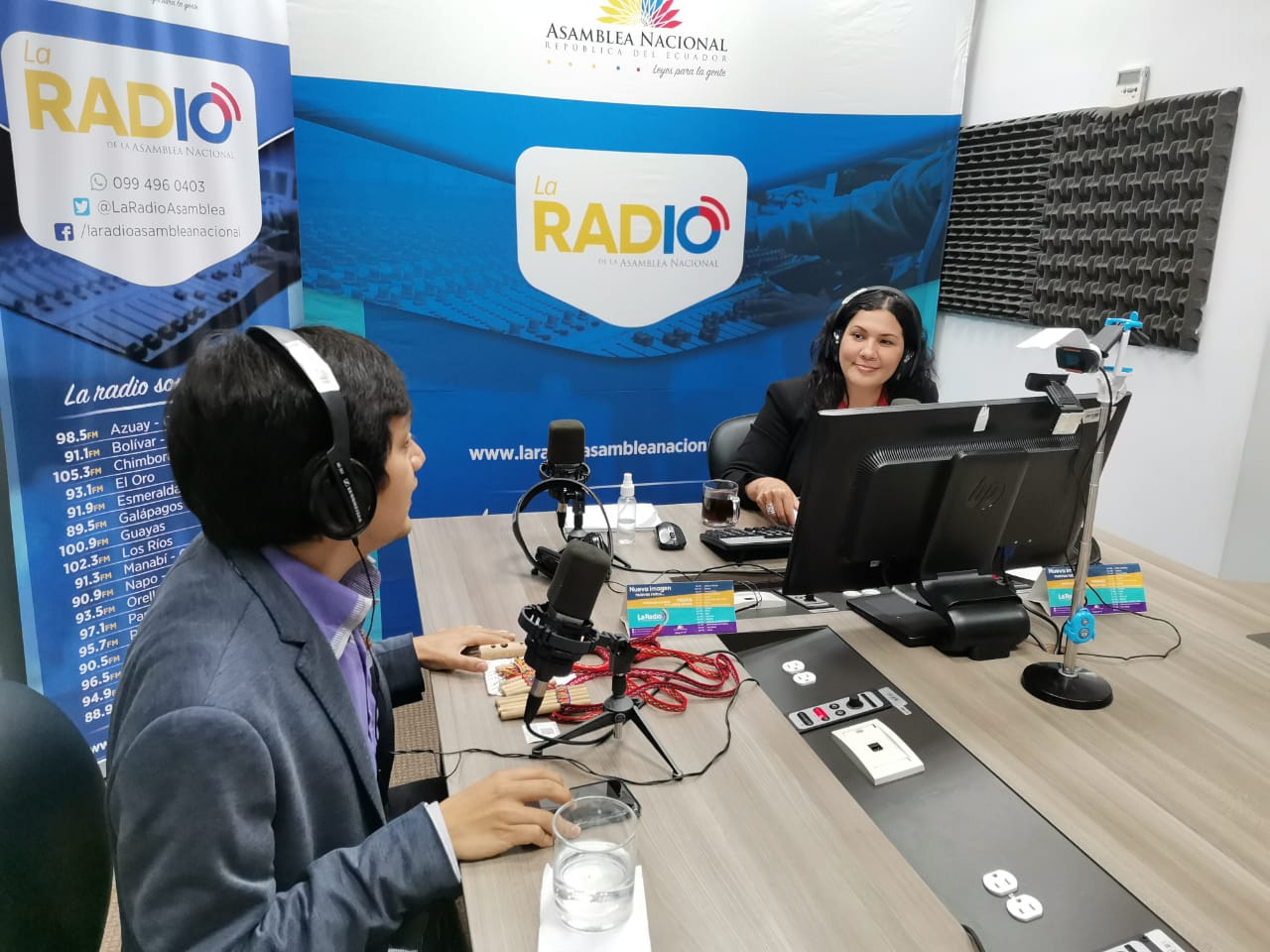 Alexis Zapata: El Ensamble del Viento