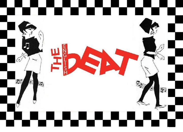 Duelo Two Tone English Beat vs The Bodysnatchers