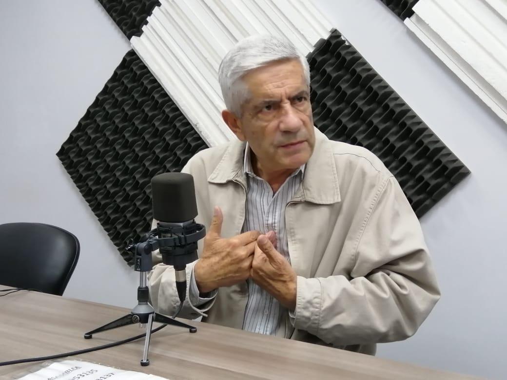 Fernando Callejas: Ley de Turismo