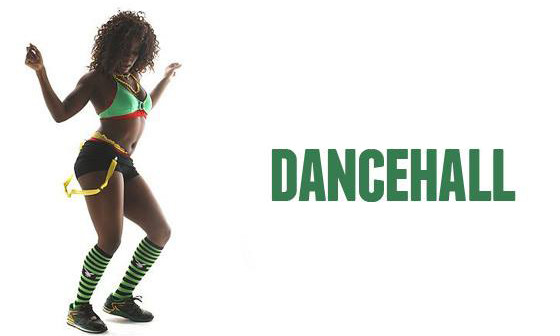 Jamaican Roots - Dancehall Party