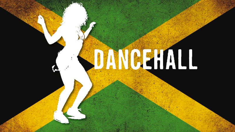 Dancehall Mixtape para bailar / Tenor Saw