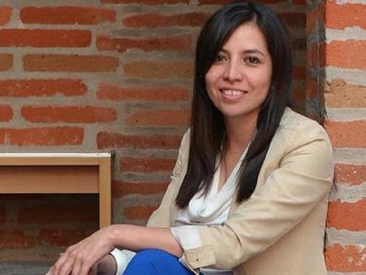 Dra. Daniela Chacón, vicealcaldesa de Quito