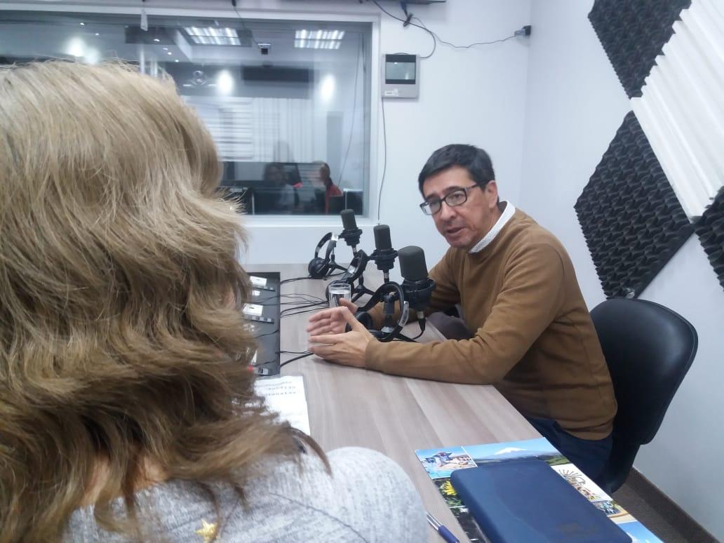 Ricardo Rivas: Medidas cautelares de la CIDH.