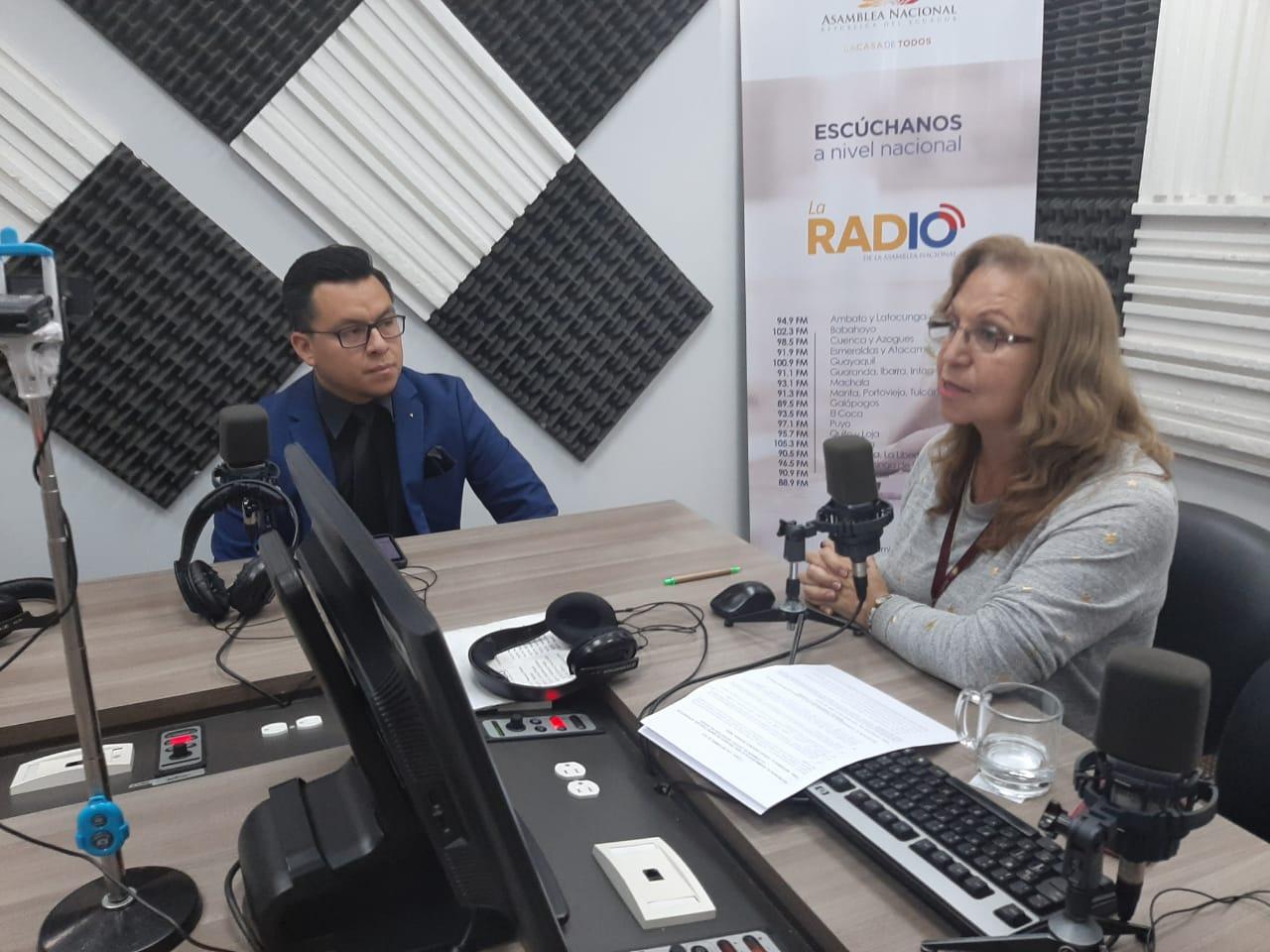Javier Murillo: Operativo vial por inicio de clases en Quito.