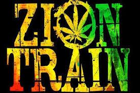 Especial Zion Train