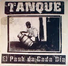 Especial Tanque