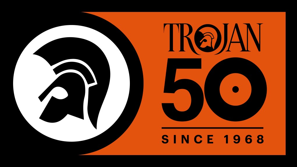 Joyas escondidas y rarezas de Trojan Records