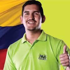 El perfil del candidato Diego Vintimilla