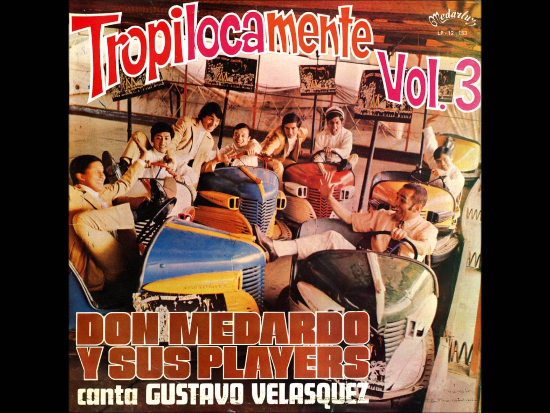 Música Tropical Ecuatoriana