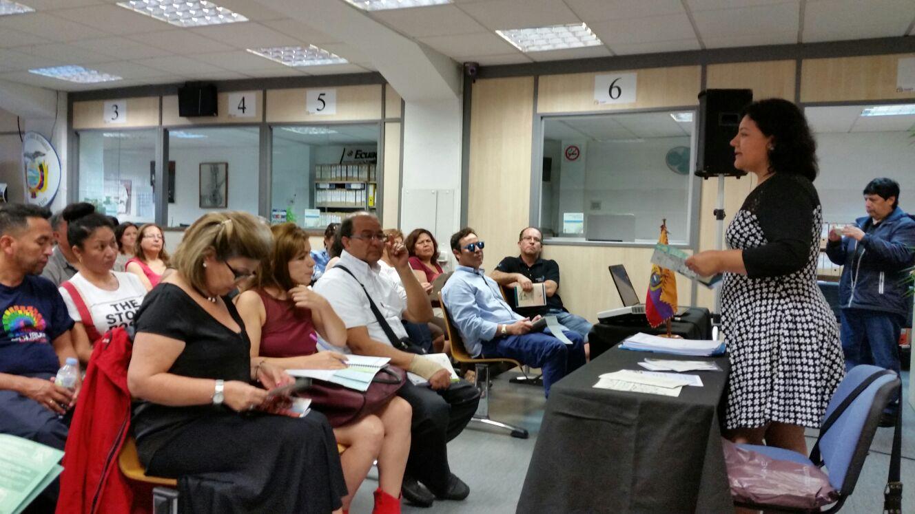 PROPUESTA DE ENMIENDA CONSTITUCIONAL Y APATRIDIA EN AMÉRICA LATINA