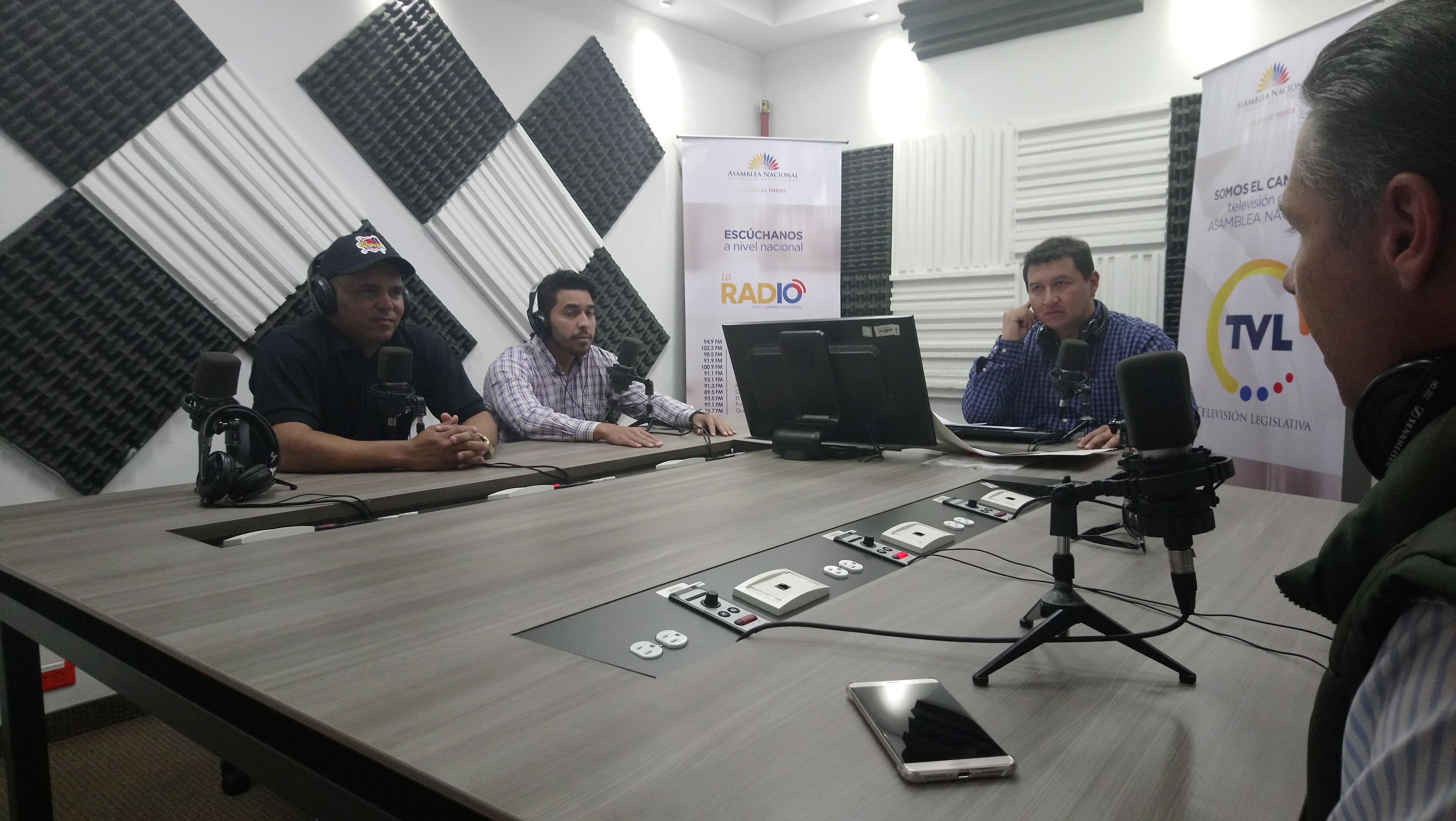 Béisbol en el Ecuador: un nuevo desafío en la mitad del mundo