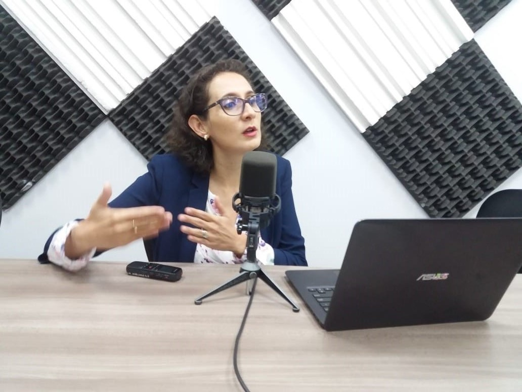 Ana Lucía Bucheli - Lactancia materna.