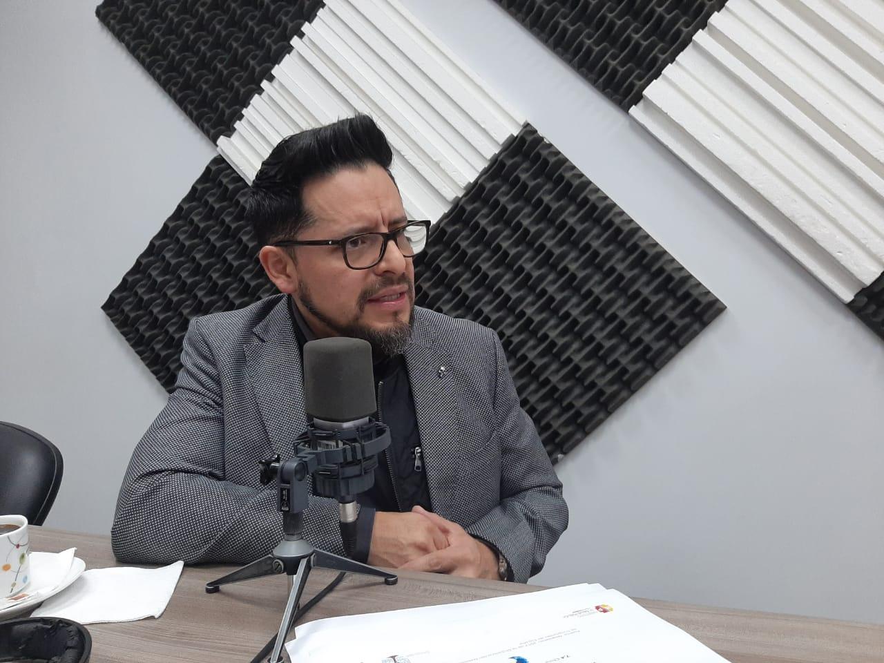 Mauricio Heredia: Donación de órganos en Ecuador.