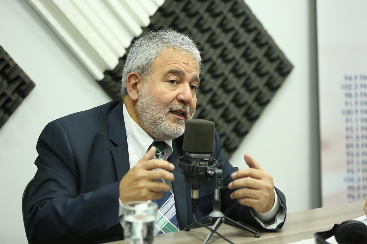 Luis Verdesoto: Reformas al Código de la Democracia.