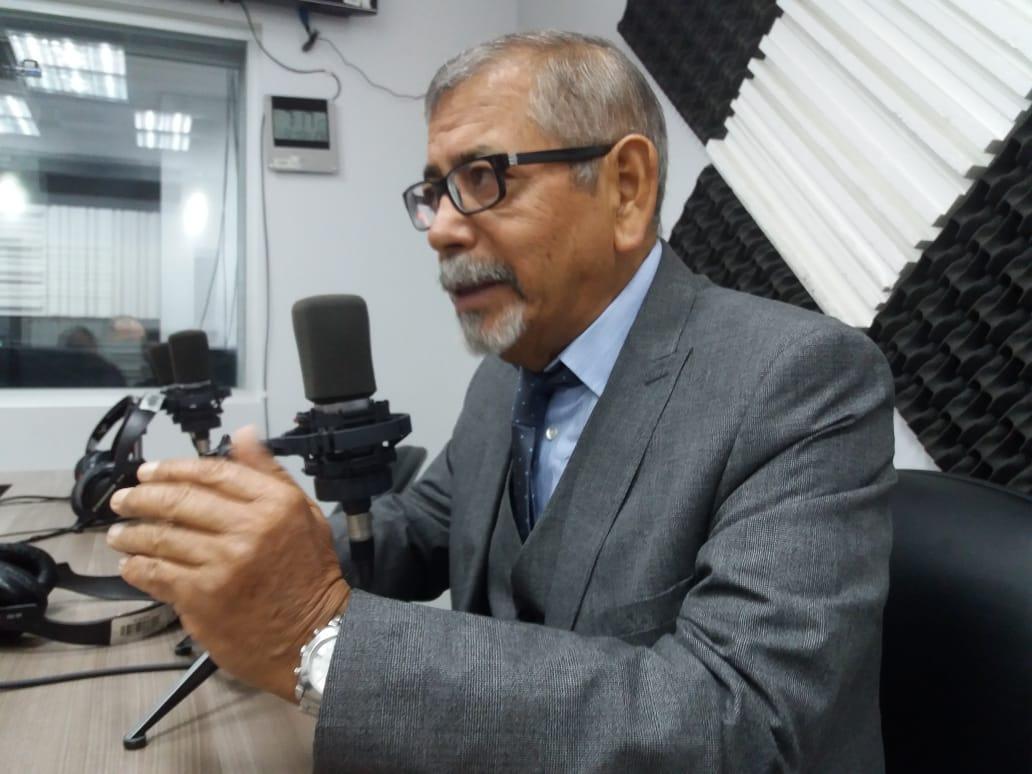 Joaquín Viteri: reconteo de votos