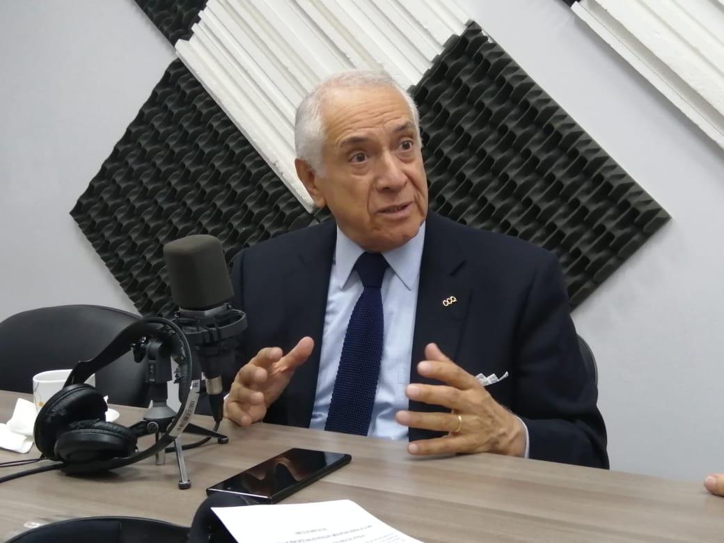 René Ortiz: Impacto  en el petróleo por la crisis entre EE.UU. e Irán.