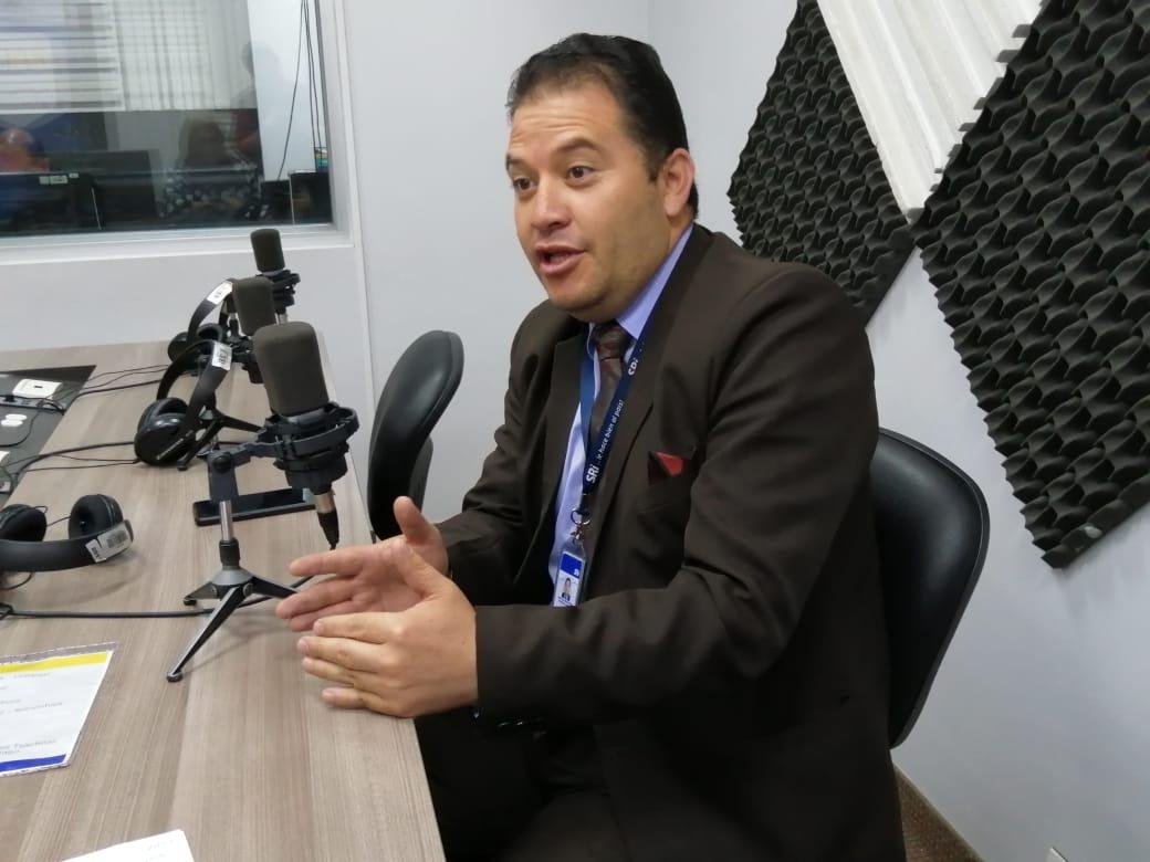 Andrés Castillo: Impuesto a la Renta.