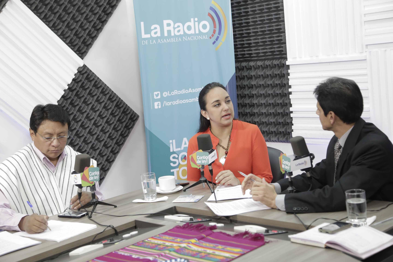Contigo de Ley 76: Ley de Cultura, ELAP, Plebiscito en Colombia