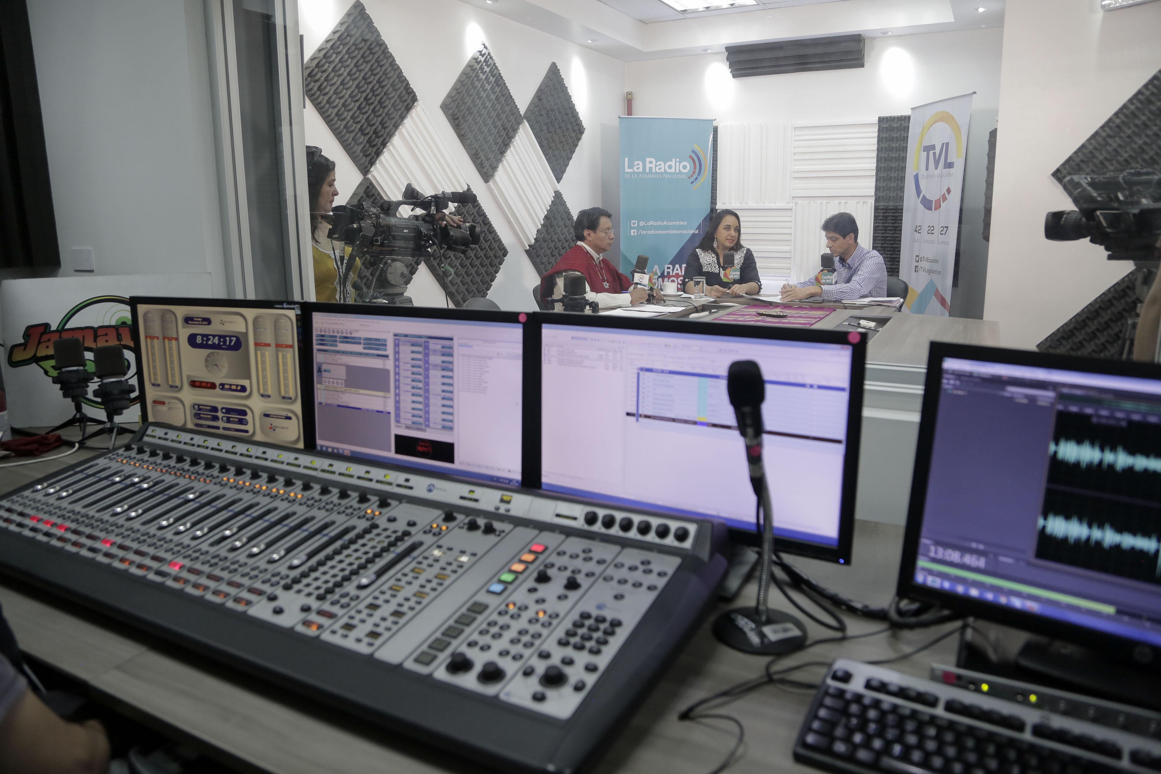 Programa 81: Proyecto de Ley de Plusvalía y logros de  Fidel Castro