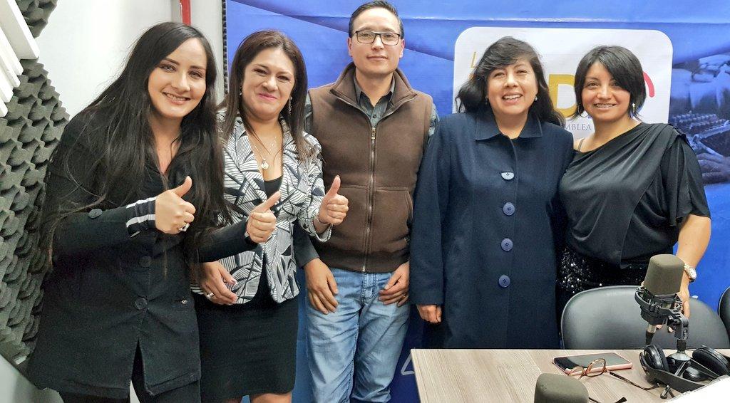 Banco de Alimentos de Quito
