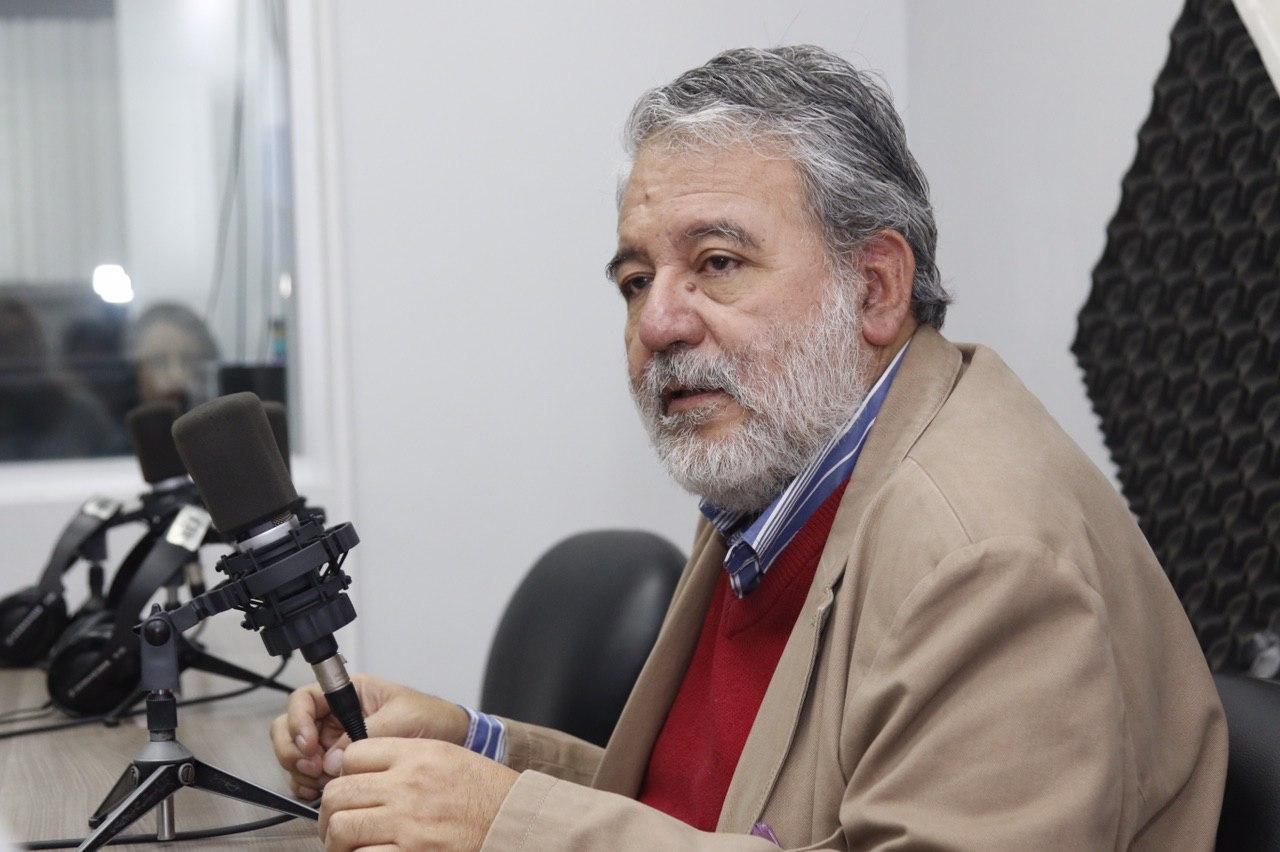 Luis Verdesoto: Caso sobornos 2012-2016