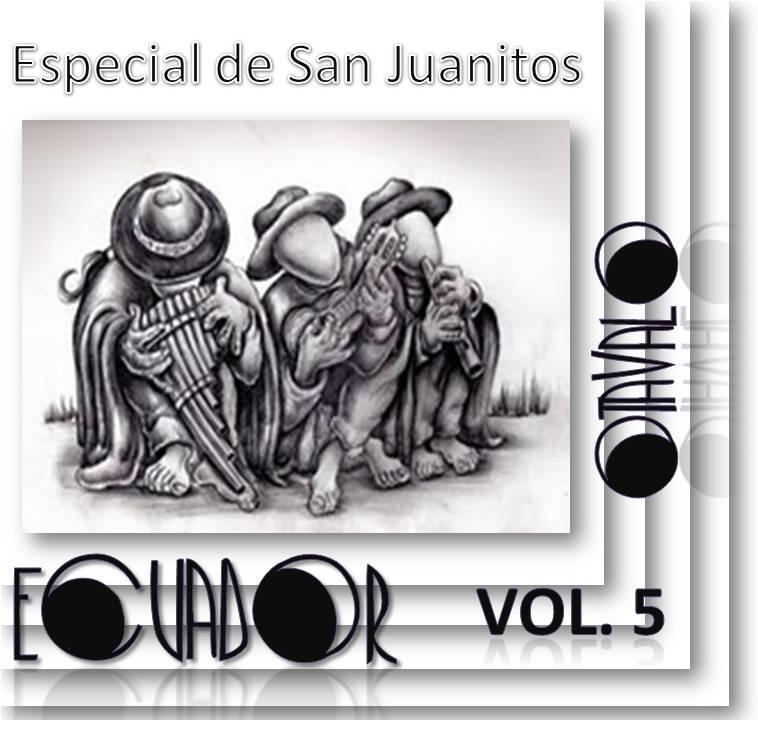 Historia del Sanjuanito