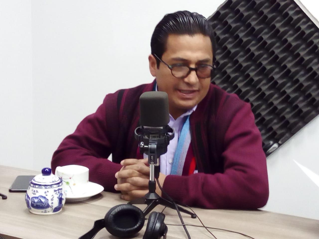 José Chalá y Jaime Olivo: Reformas a la Ley de Comunicación