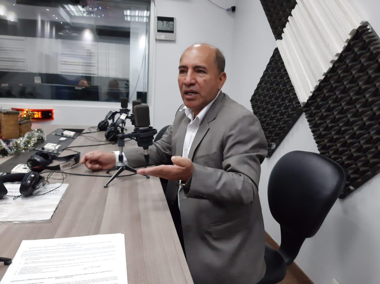 Edgar Sarango: Salario Básico Unificado.