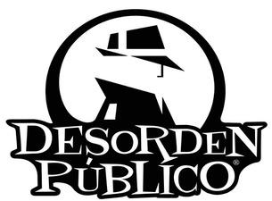 Especial Desorden Público