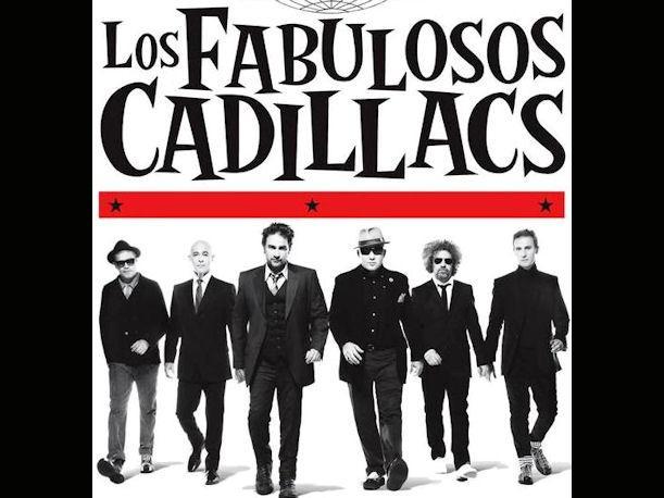 Jamaican Roots - Especial Los Fabulosos Cadillacs 2da Parte