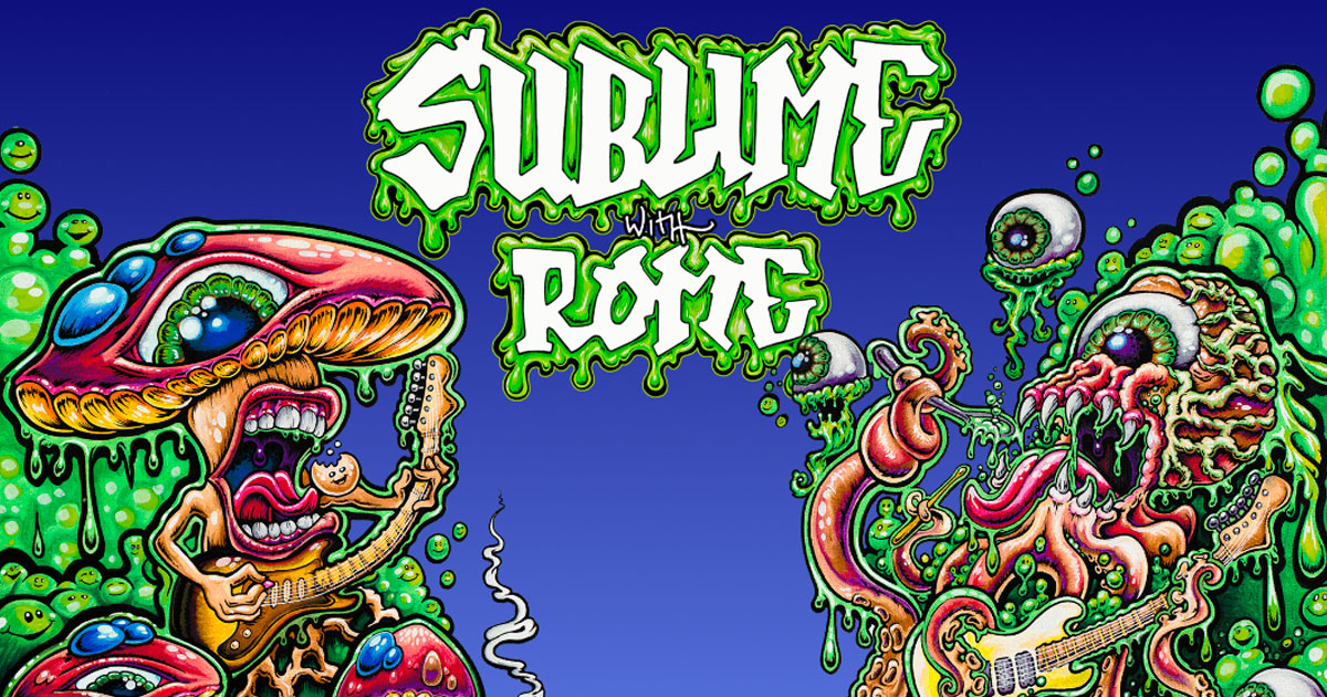 Concierto Sublime with Rome