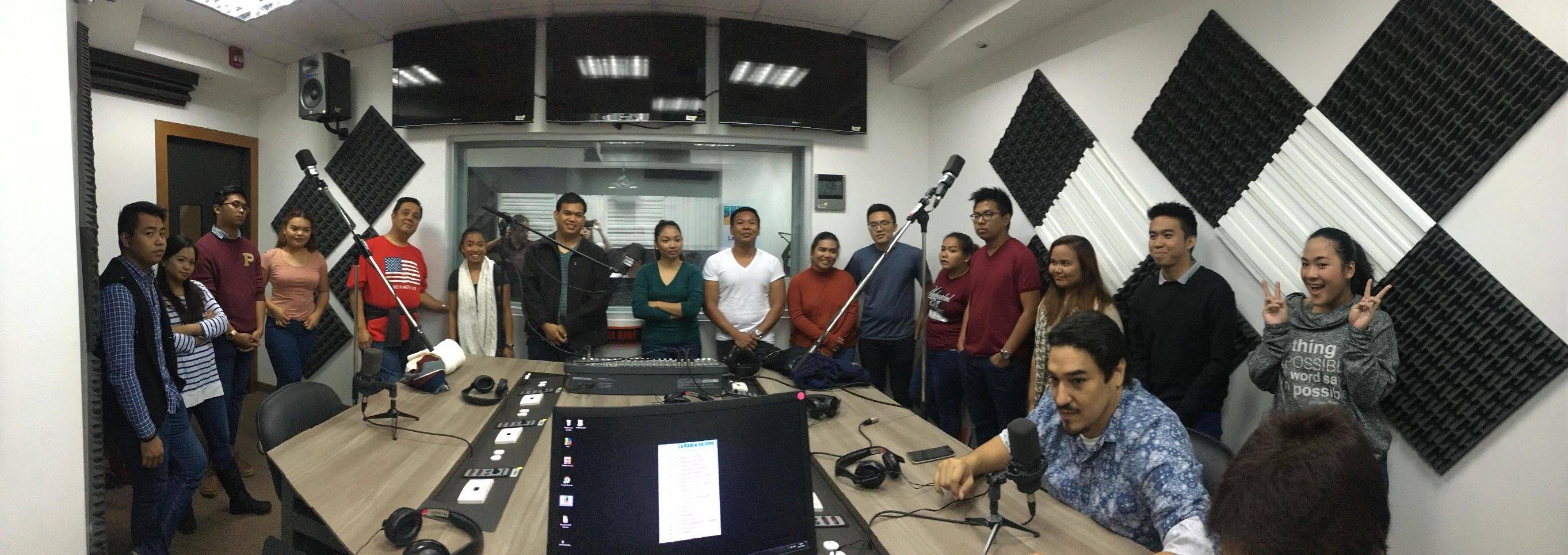 Lilith en las Tablas- Coro de Filipinas