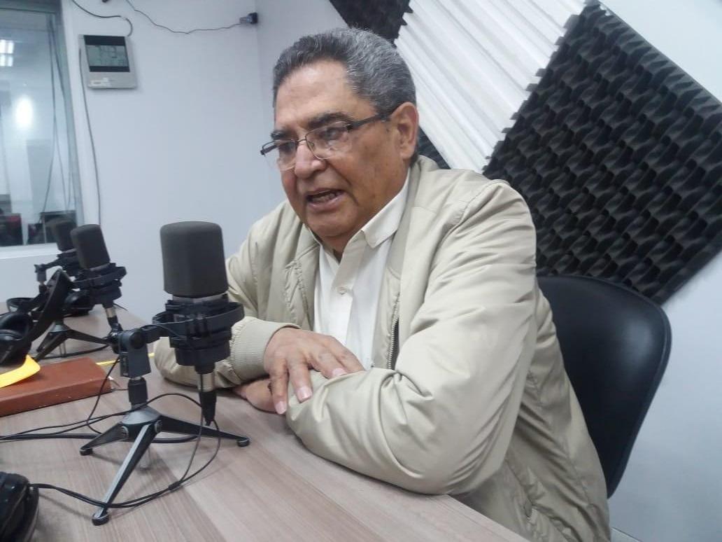 Francisco Muñoz: denuncias de perjuicios al Estado por empresas fantasma