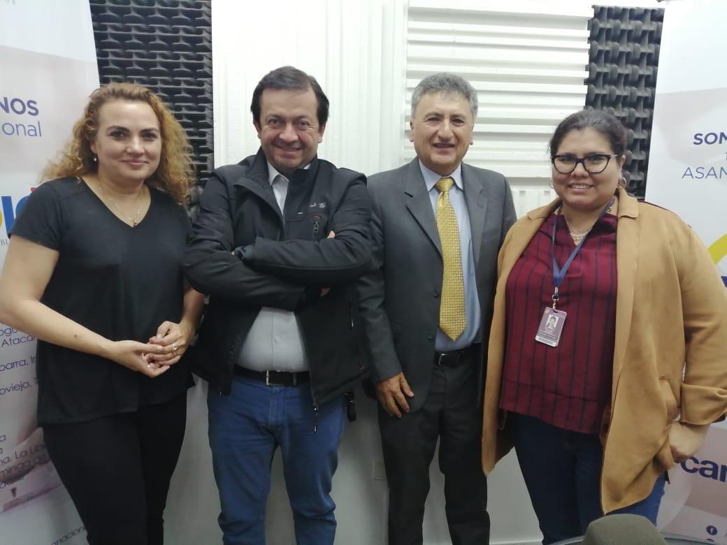 Ecuador: Hacia la salida de UNASUR