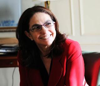 Moni Pizani, Directora Regional de ONU mujeres