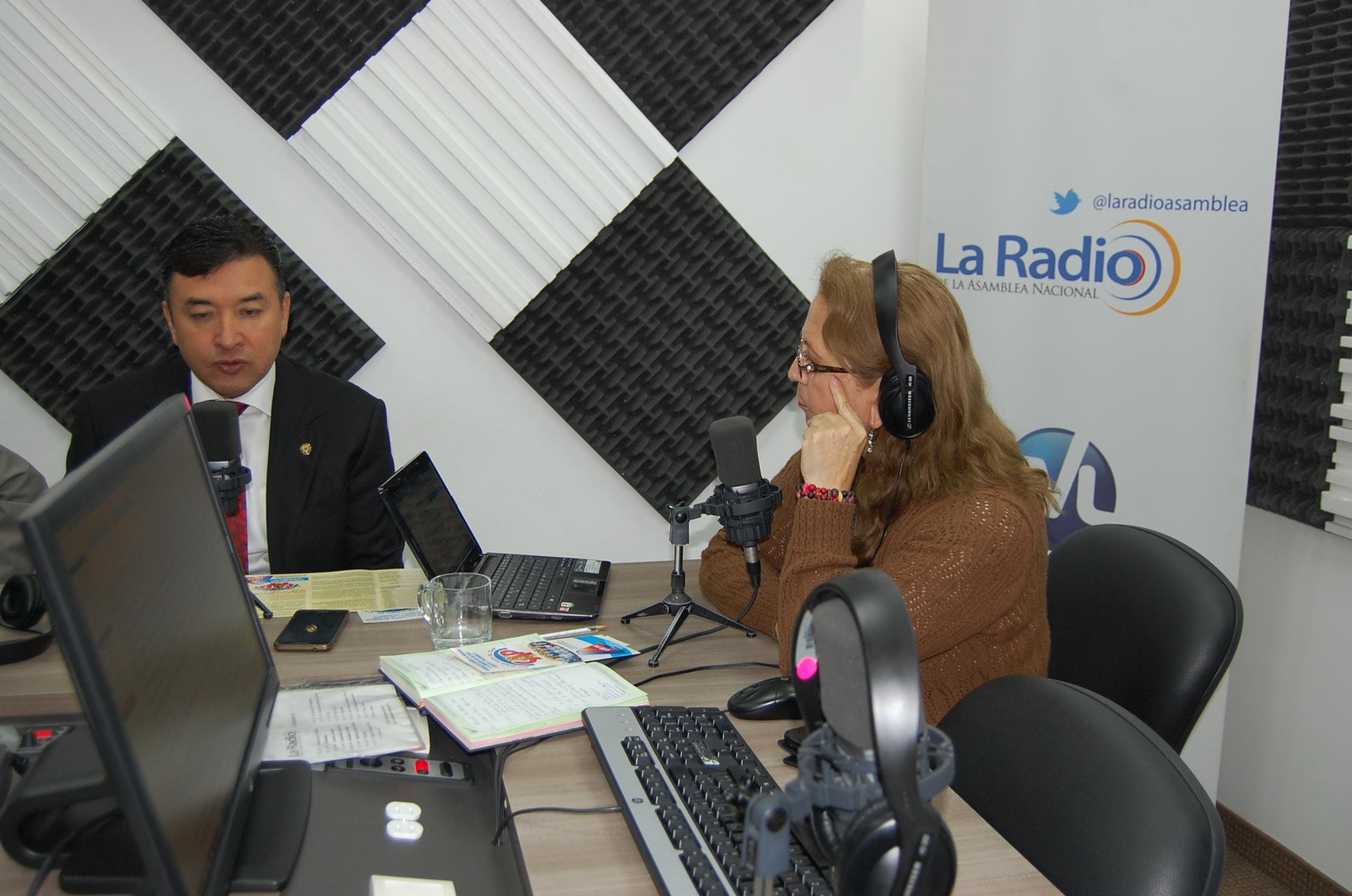 Carlos Iglesias candidato a la Presidencia del Colegio de Abs de Pichincha