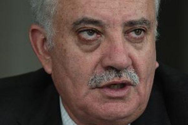 Fiscal General del Estado, Galo Chiriboga