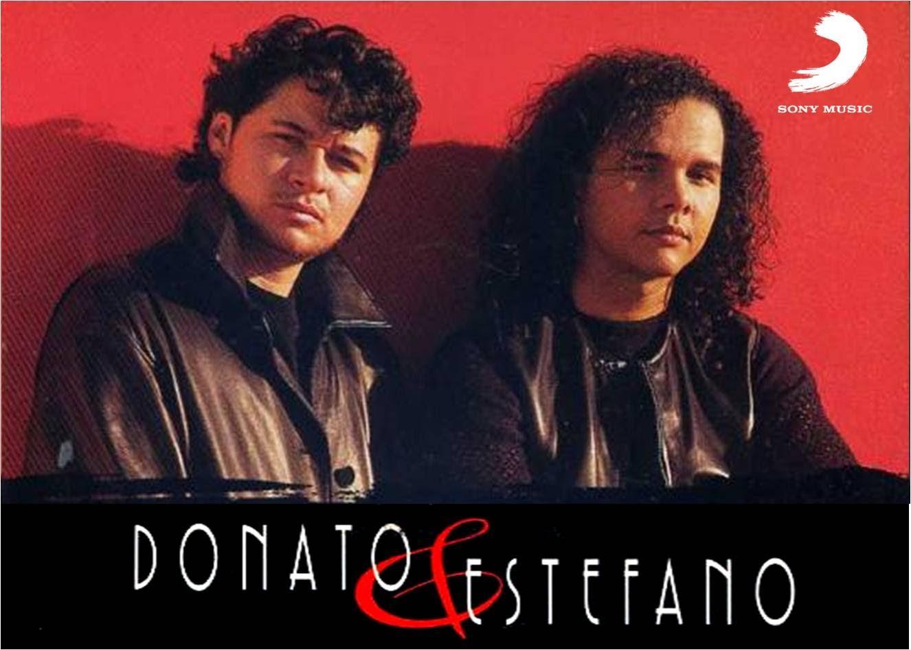 Donato y Estéfano