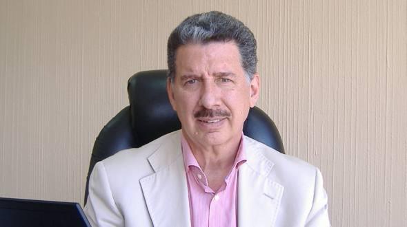Roberto Aspiasu  Director ejecutivo del Comité Empresarial Ecuatoriano