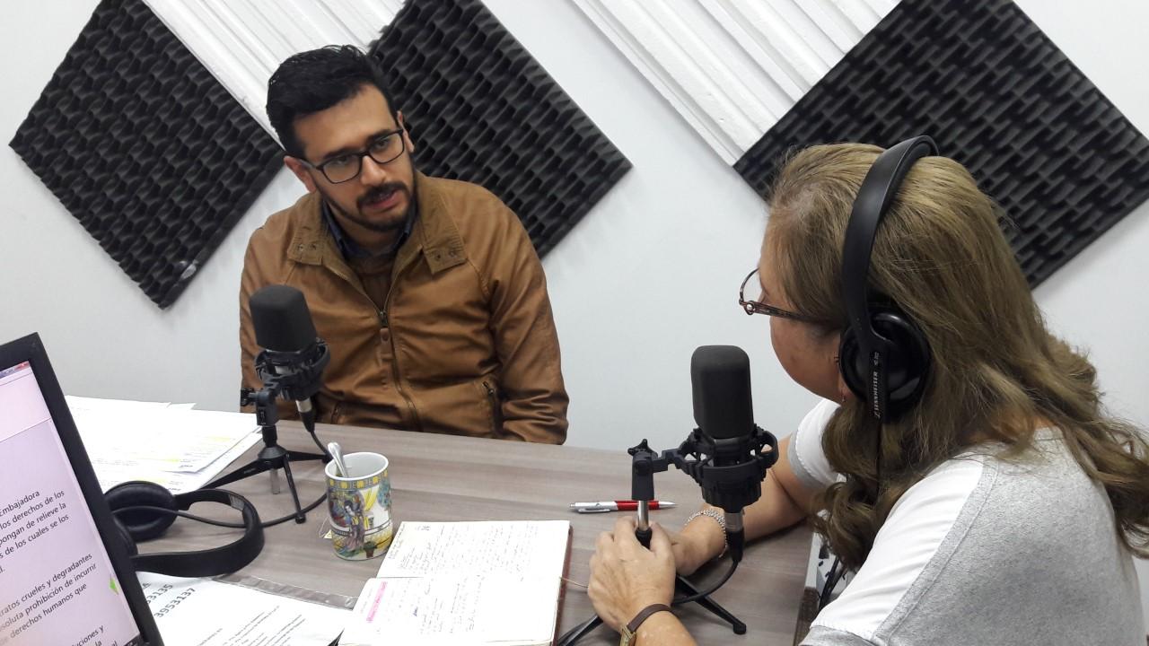 """Francisco Yépez: """"En la Junta Provincial de Pichincha solo nos llegó una impugnación"""""""