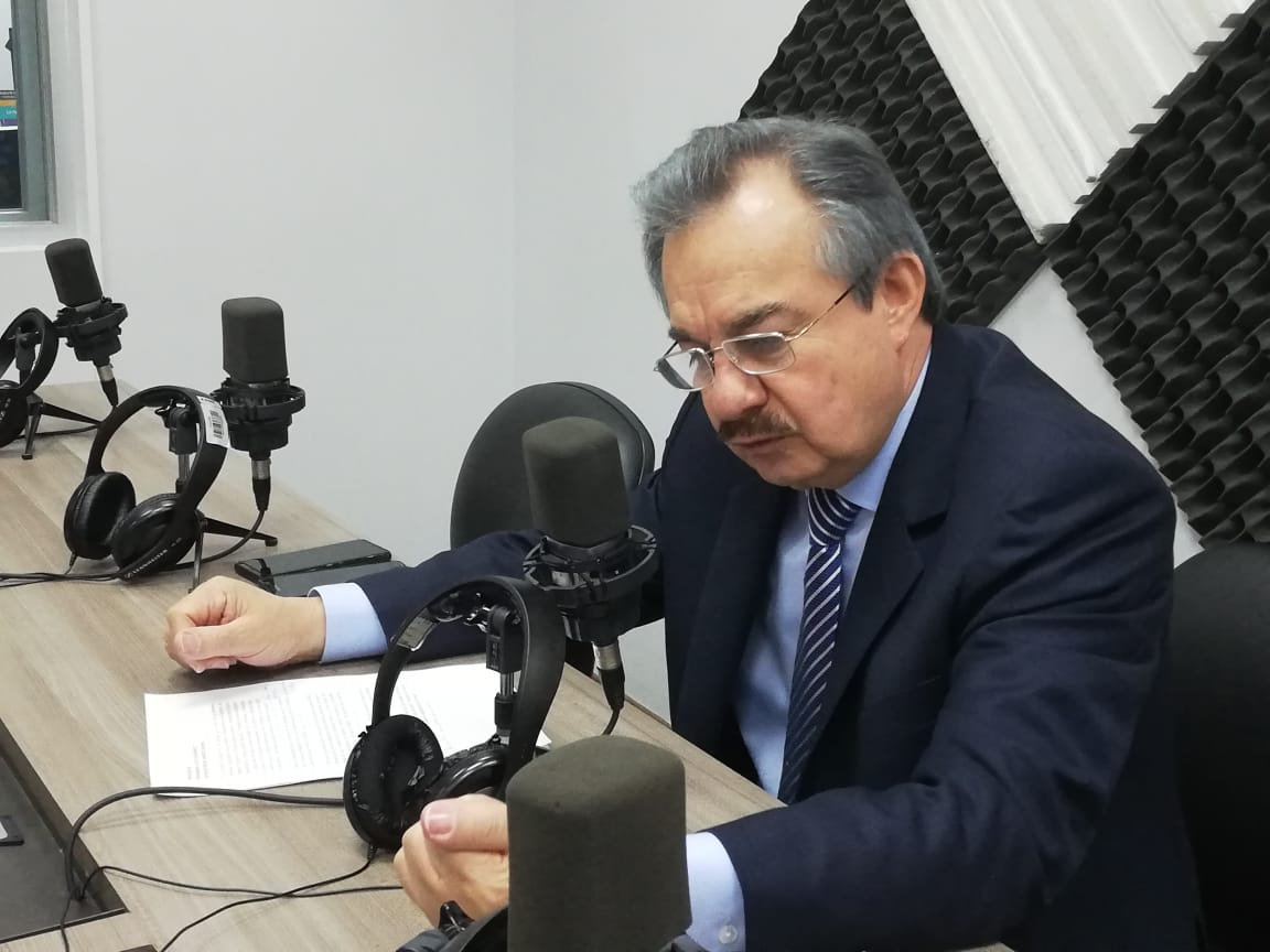 Ley de Desarrollo de Puerto Bolívar