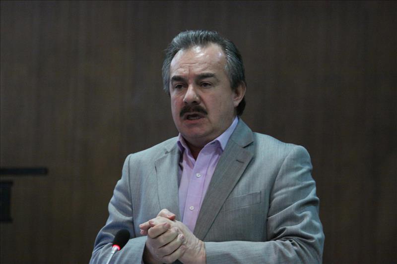Franco Romero, asambleísta