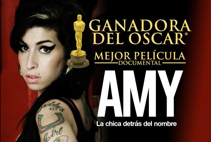 Amy La chica detrás del nombre Amy winehouse