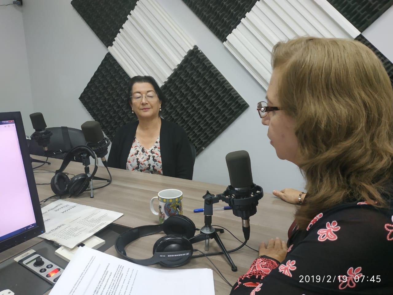 Virginia Gómez De la Torre - Coalición Nacional de Mujeres: Violencia de género